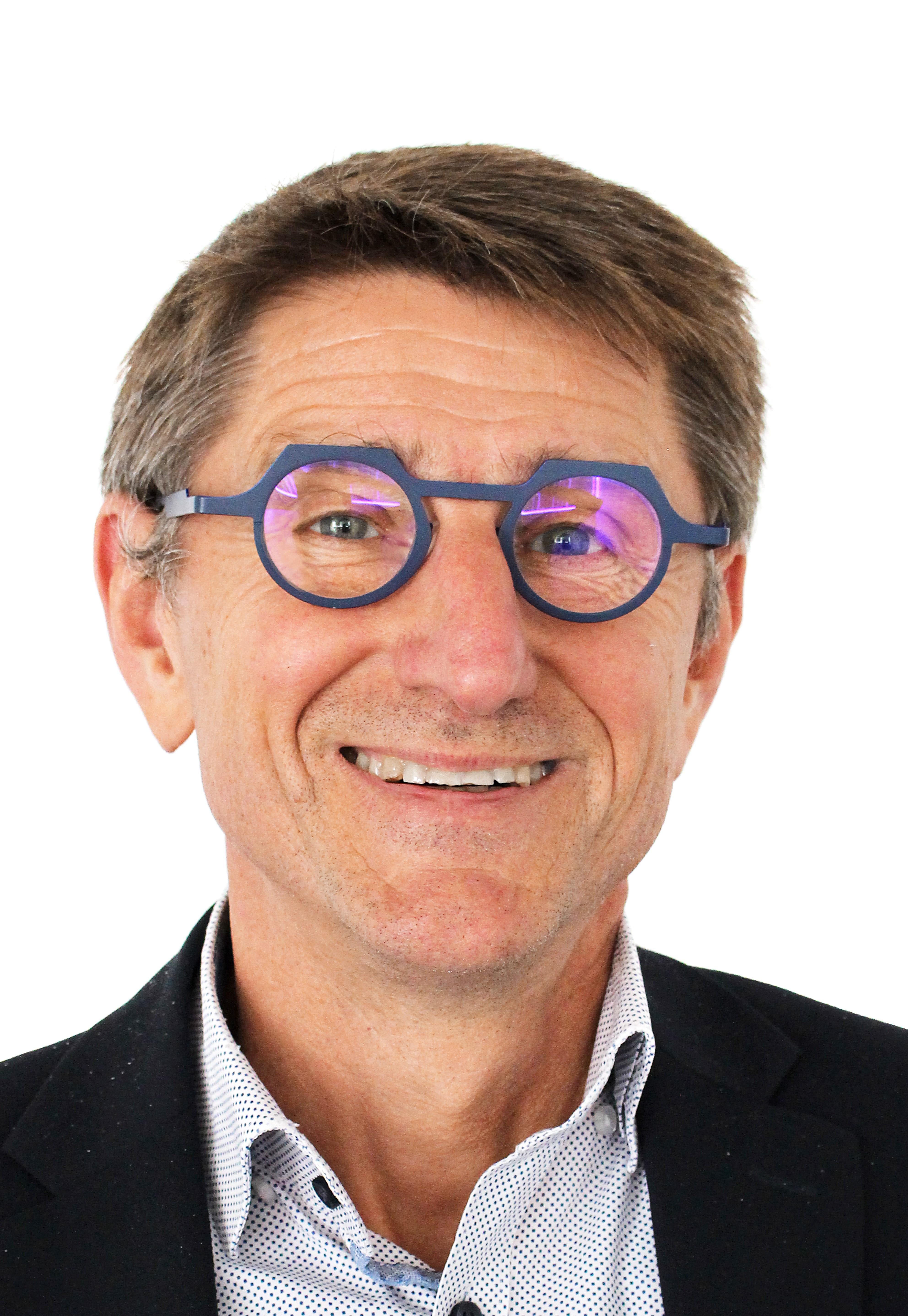 Jean Olivier GINIOUX, Président du GIRB